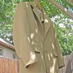 Linen 3-Piece Suit
