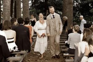 Kevin's Wedding