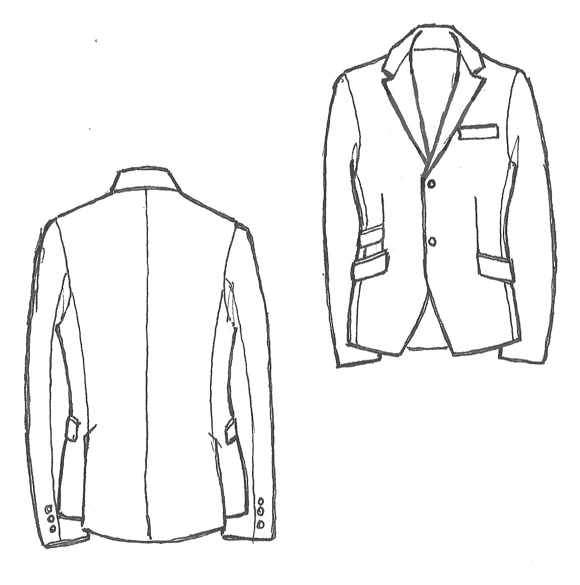 Men's Suit Style Guide » Denver Bespoke: Custom Tailored Suits