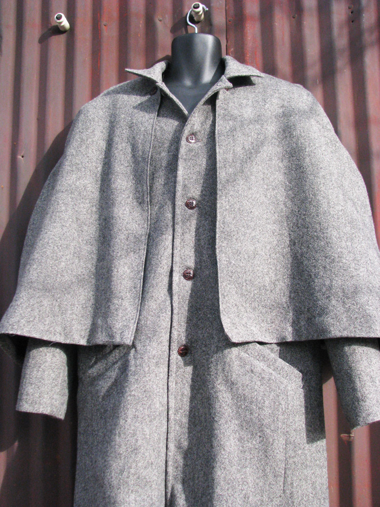 Inverness Coat
