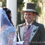 Pale Grey Wedding Tailcoat