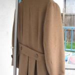 Sherlock Style 1920s Greatcoat