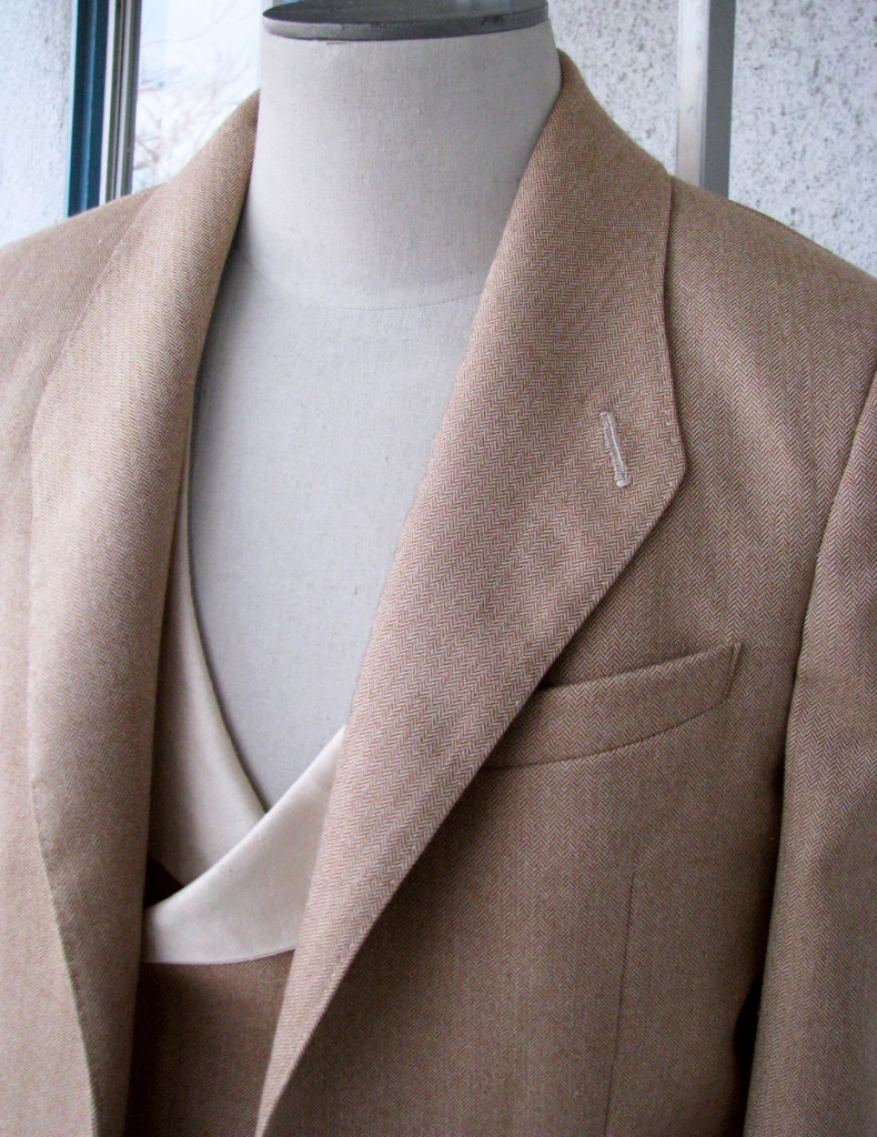 Daytime Formal Wear Suit