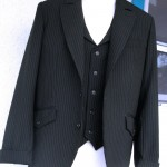 Prohibition Era Suit