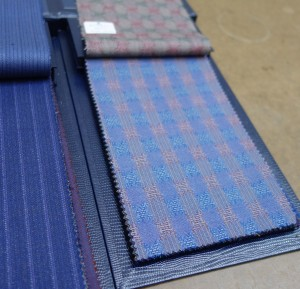 Scabal Jacketing in Denver