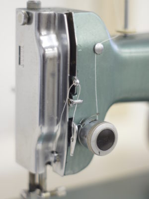Necchi Sewing Machine Head